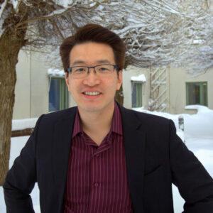 Edward Tse for Catholic School Trustee